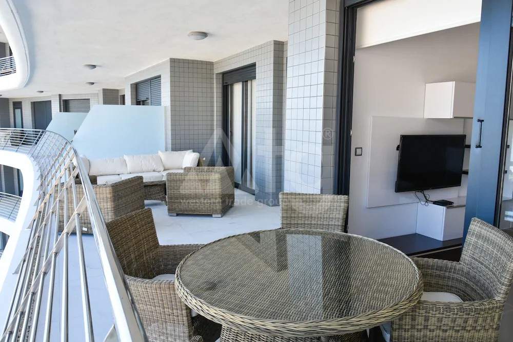 3 bedroom Apartment in Elche - US6887 - 8