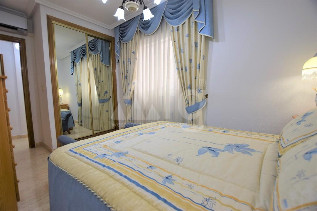 2 bedroom Apartment in Finestrat  - CAM114962 - 10