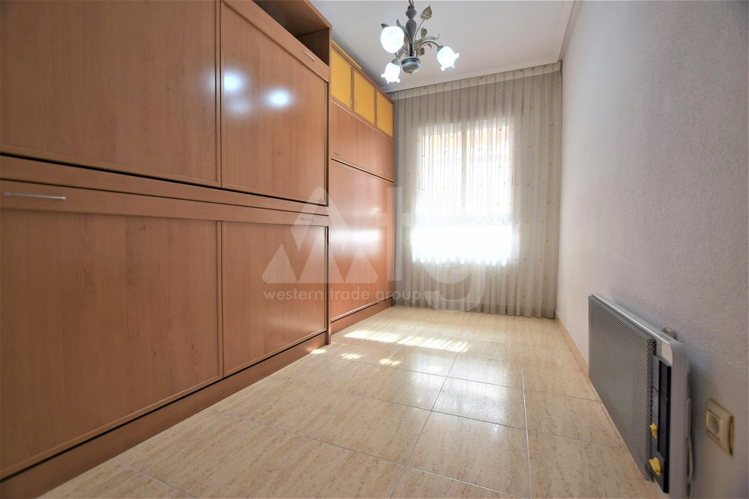 2 bedroom Apartment in Finestrat  - CAM114962 - 11