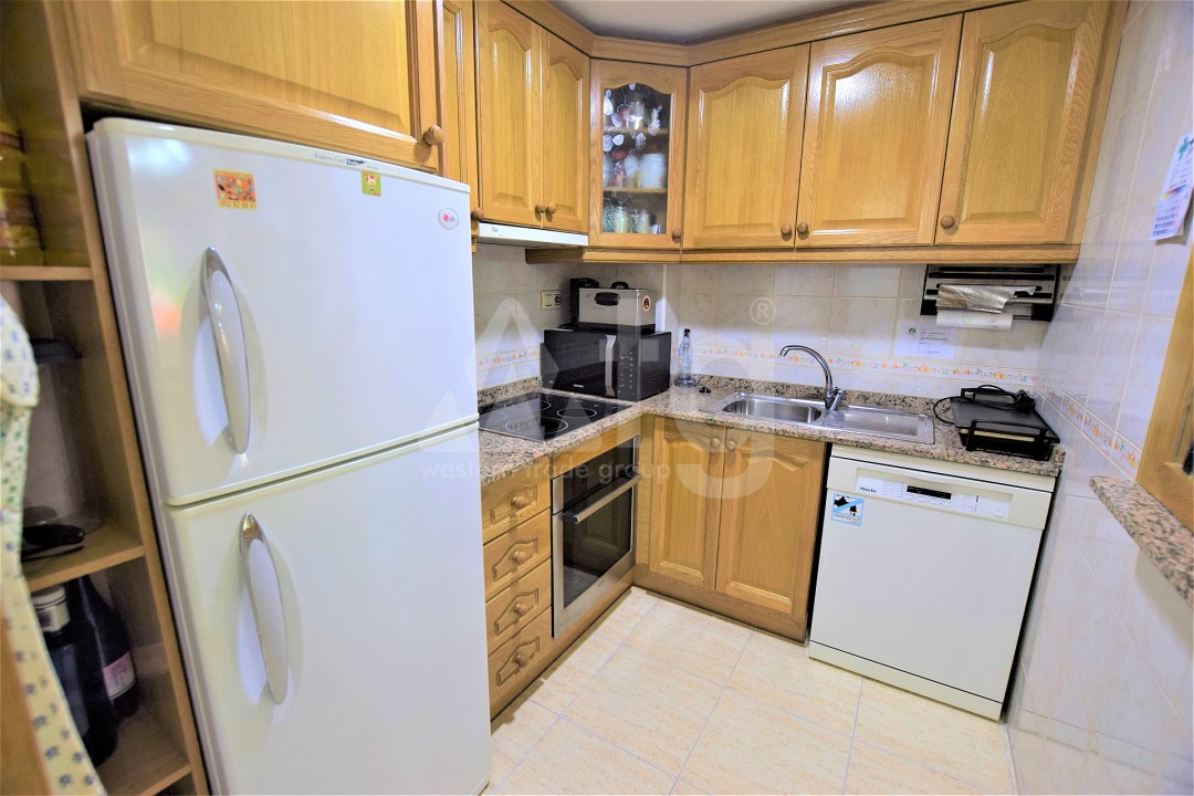 2 bedroom Apartment in Finestrat  - CAM114962 - 13
