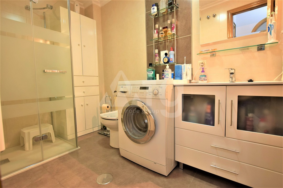 2 bedroom Apartment in Finestrat  - CAM114962 - 14