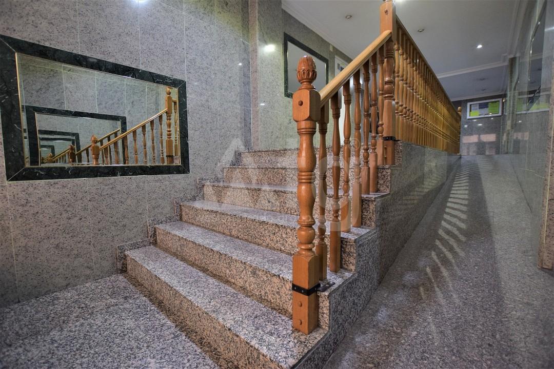 2 bedroom Apartment in Finestrat  - CAM114962 - 15