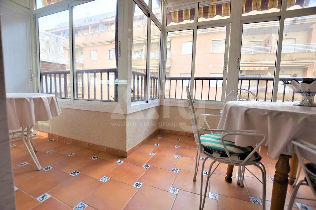 2 bedroom Apartment in Finestrat  - CAM114962 - 2