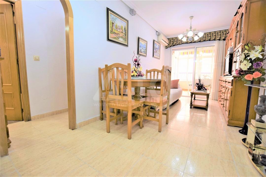 2 bedroom Apartment in Finestrat  - CAM114962 - 3