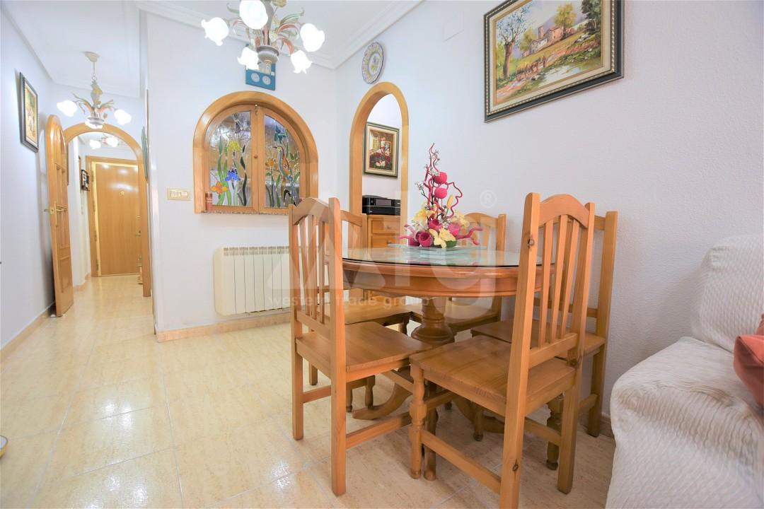 2 bedroom Apartment in Finestrat  - CAM114962 - 6