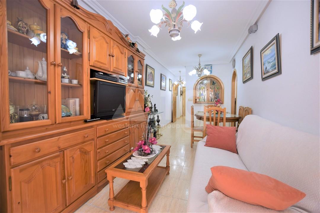 2 bedroom Apartment in Finestrat  - CAM114962 - 7