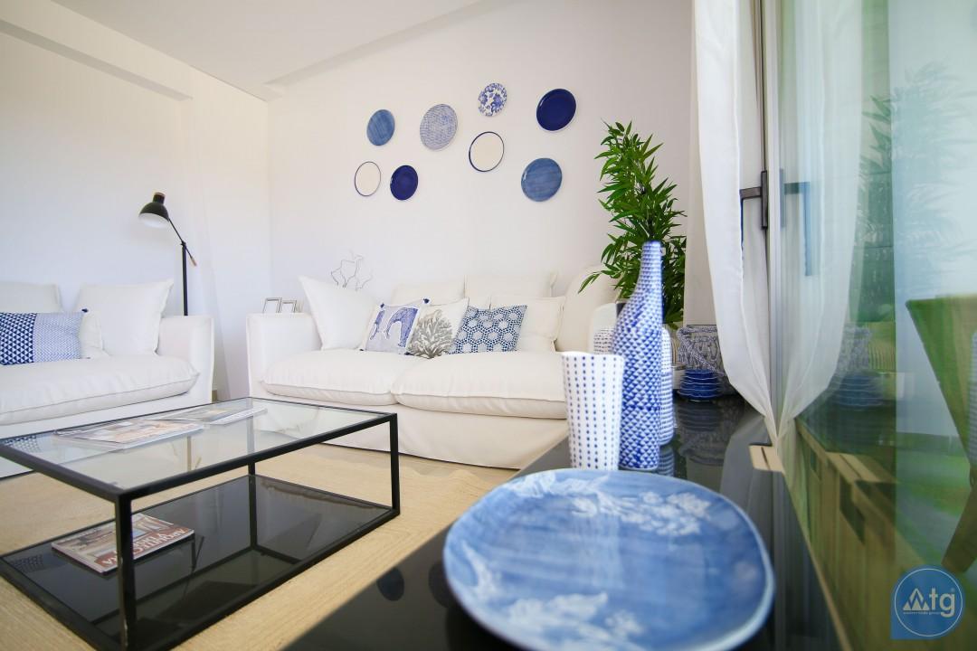 2 bedroom Apartment in Finestrat  - CG7646 - 16