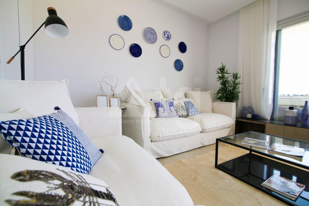 2 bedroom Apartment in Finestrat  - CG7646 - 18