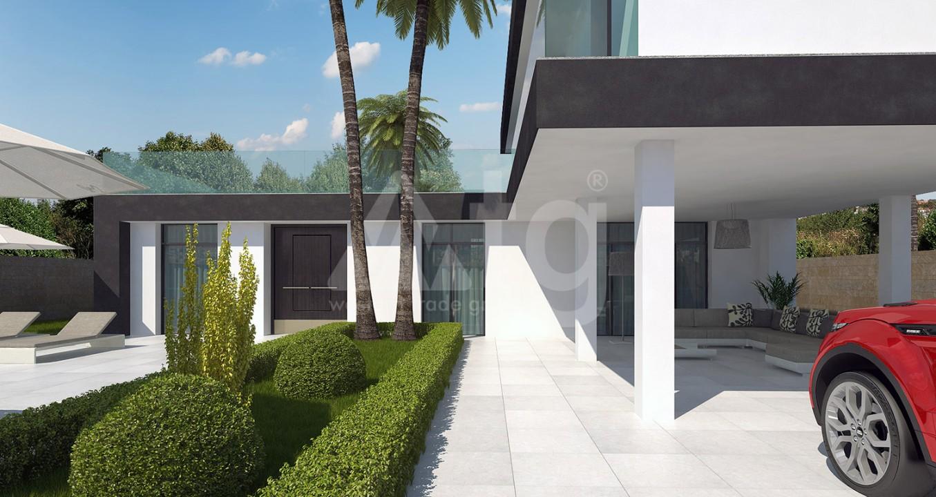 2 bedroom Apartment in Finestrat  - CG7646 - 3