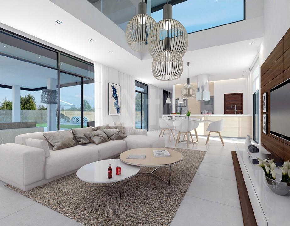 2 bedroom Apartment in Finestrat  - CG7646 - 4
