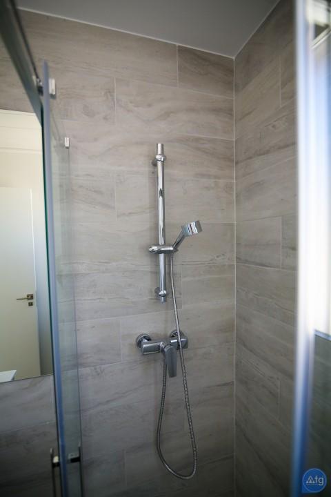 2 bedroom Apartment in Finestrat  - CG7646 - 42