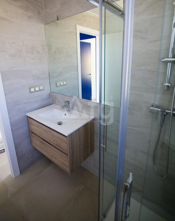 2 bedroom Apartment in Finestrat  - CG7646 - 44