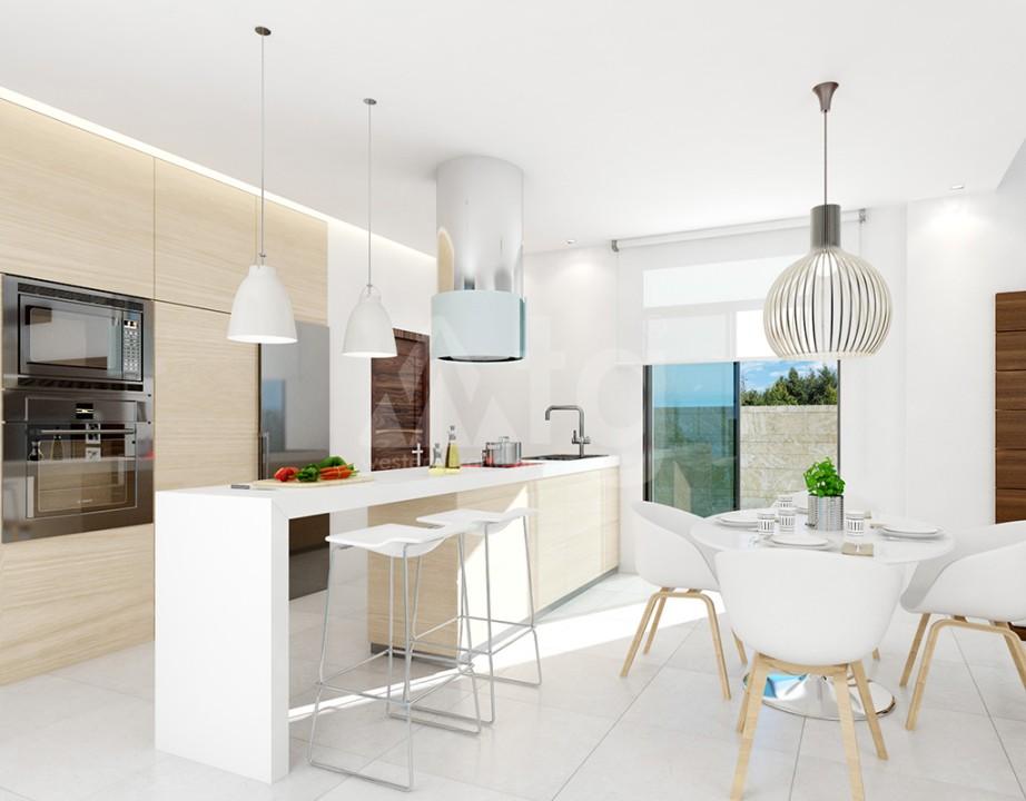 2 bedroom Apartment in Finestrat  - CG7646 - 5