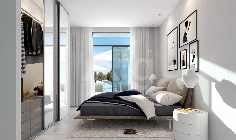 2 bedroom Apartment in Finestrat  - CG7646 - 6