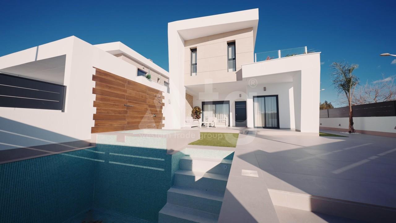 2 bedroom Apartment in Finestrat  - UBA116785 - 1
