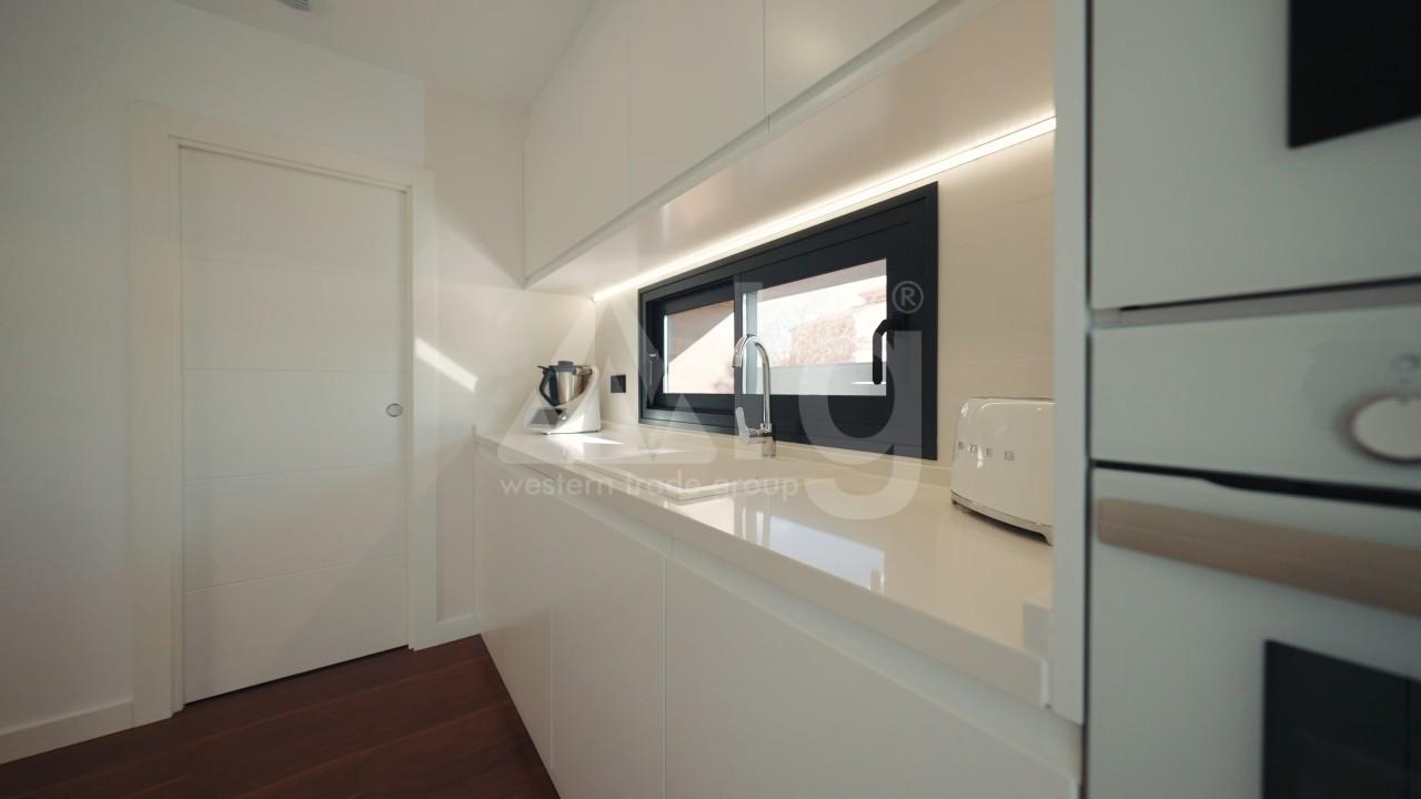 2 bedroom Apartment in Finestrat  - UBA116785 - 11