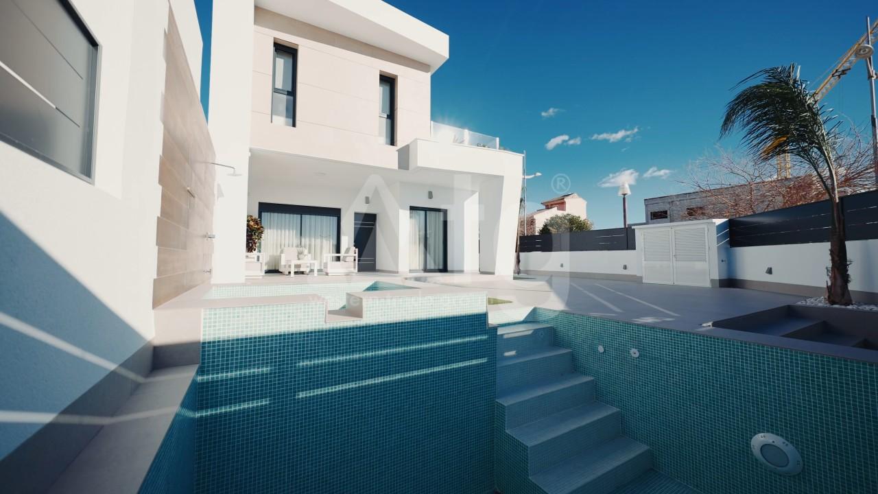 2 bedroom Apartment in Finestrat  - UBA116785 - 2