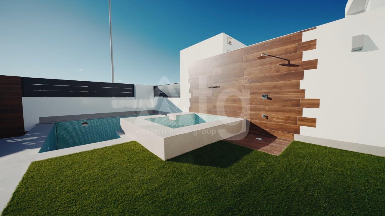 2 bedroom Apartment in Finestrat  - UBA116785 - 3