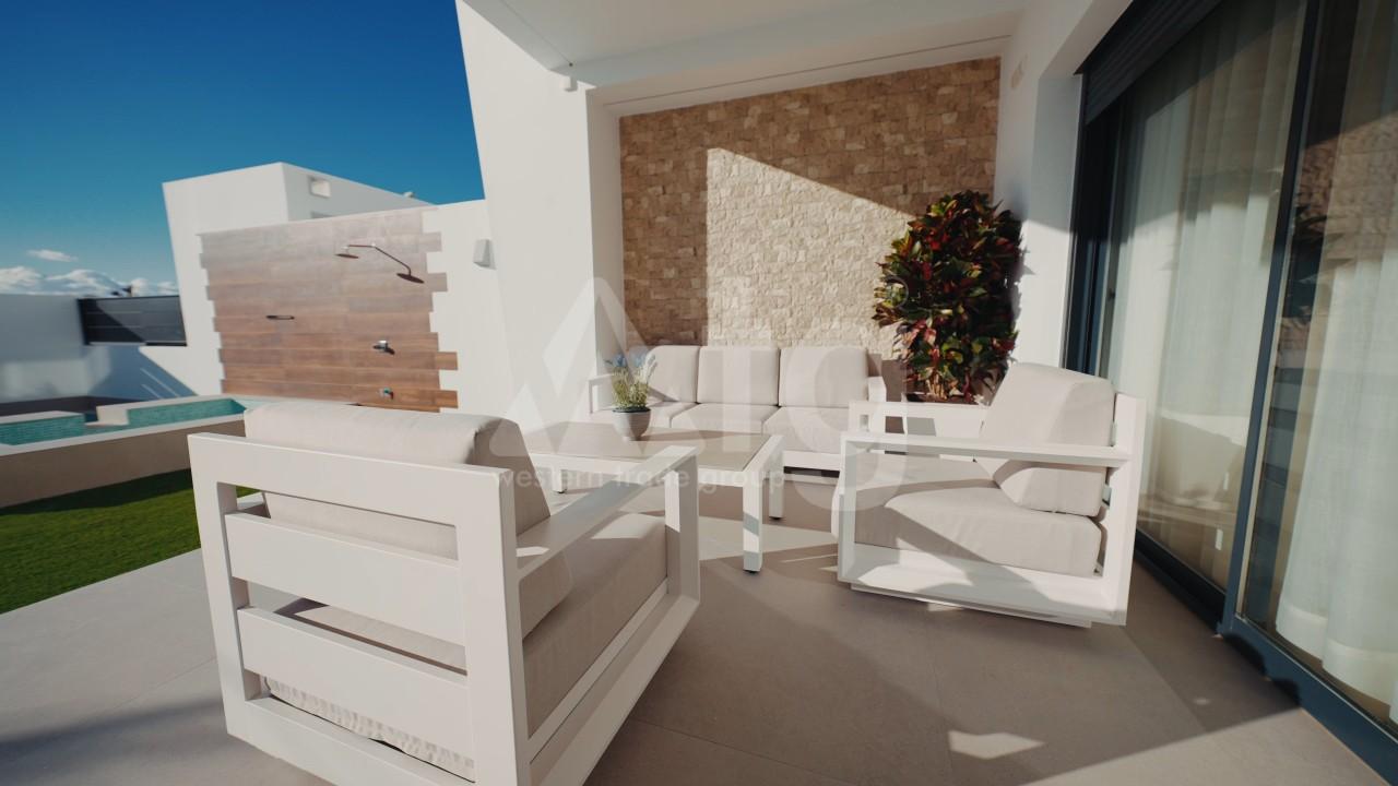 2 bedroom Apartment in Finestrat  - UBA116785 - 5