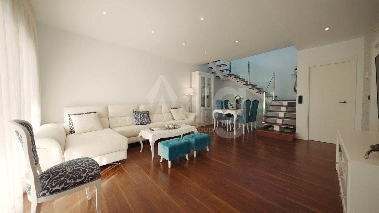 2 bedroom Apartment in Finestrat  - UBA116785 - 6