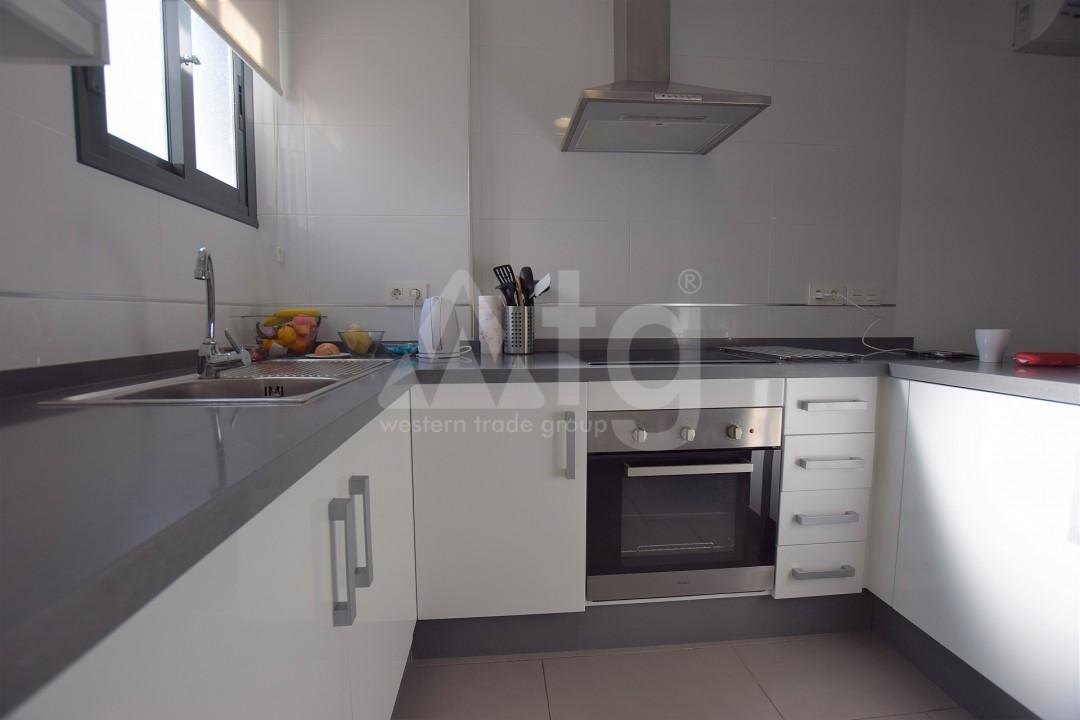 2 bedroom Apartment in Finestrat  - CAM114963 - 11