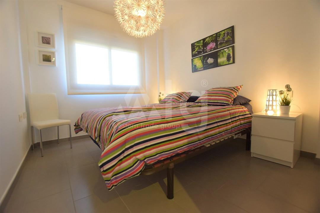 2 bedroom Apartment in Finestrat  - CAM114963 - 13