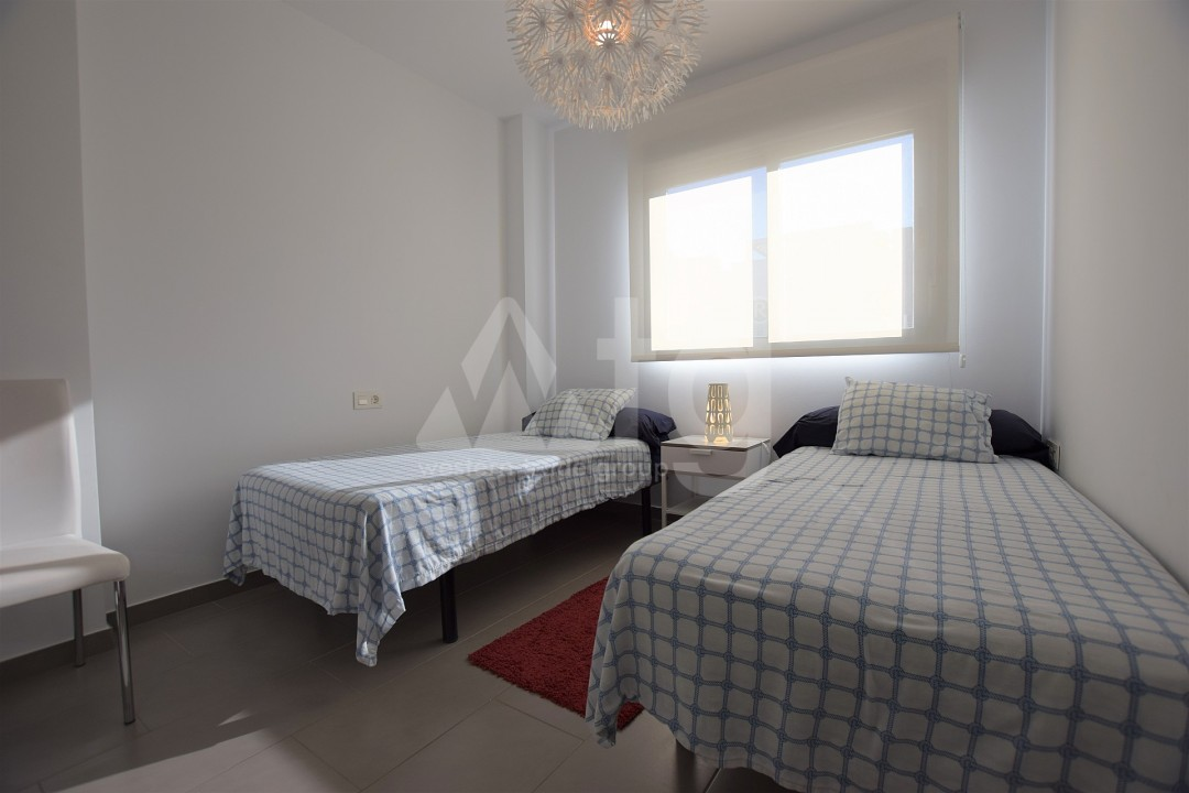 2 bedroom Apartment in Finestrat  - CAM114963 - 14