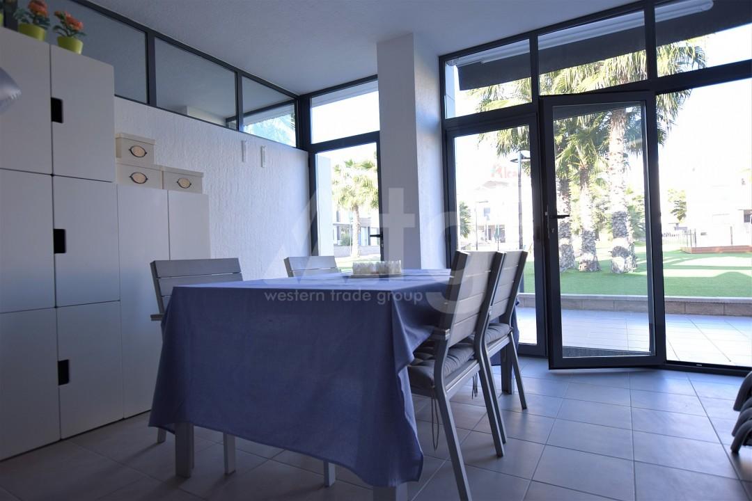 2 bedroom Apartment in Finestrat  - CAM114963 - 16