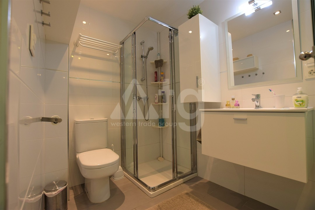 2 bedroom Apartment in Finestrat  - CAM114963 - 17