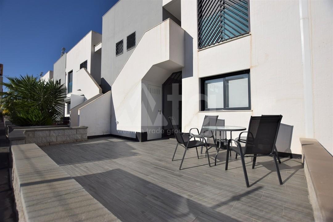 2 bedroom Apartment in Finestrat  - CAM114963 - 18