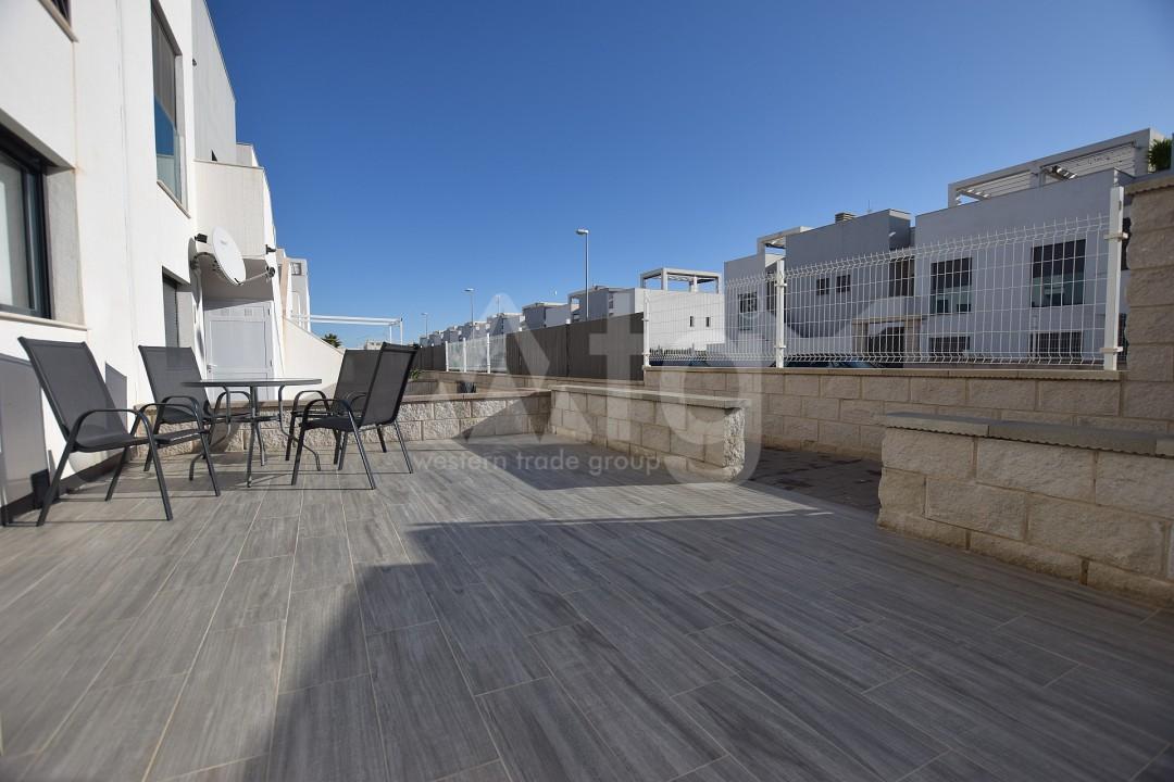 2 bedroom Apartment in Finestrat  - CAM114963 - 19