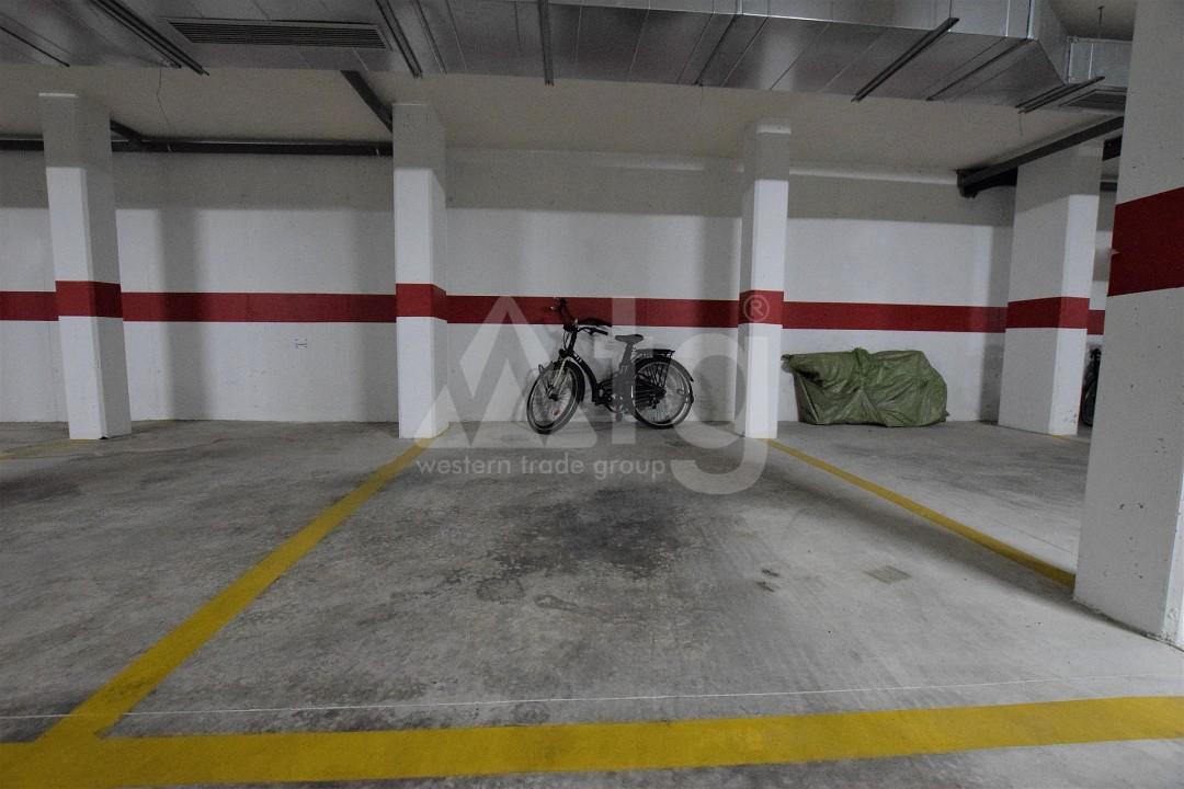 2 bedroom Apartment in Finestrat  - CAM114963 - 22