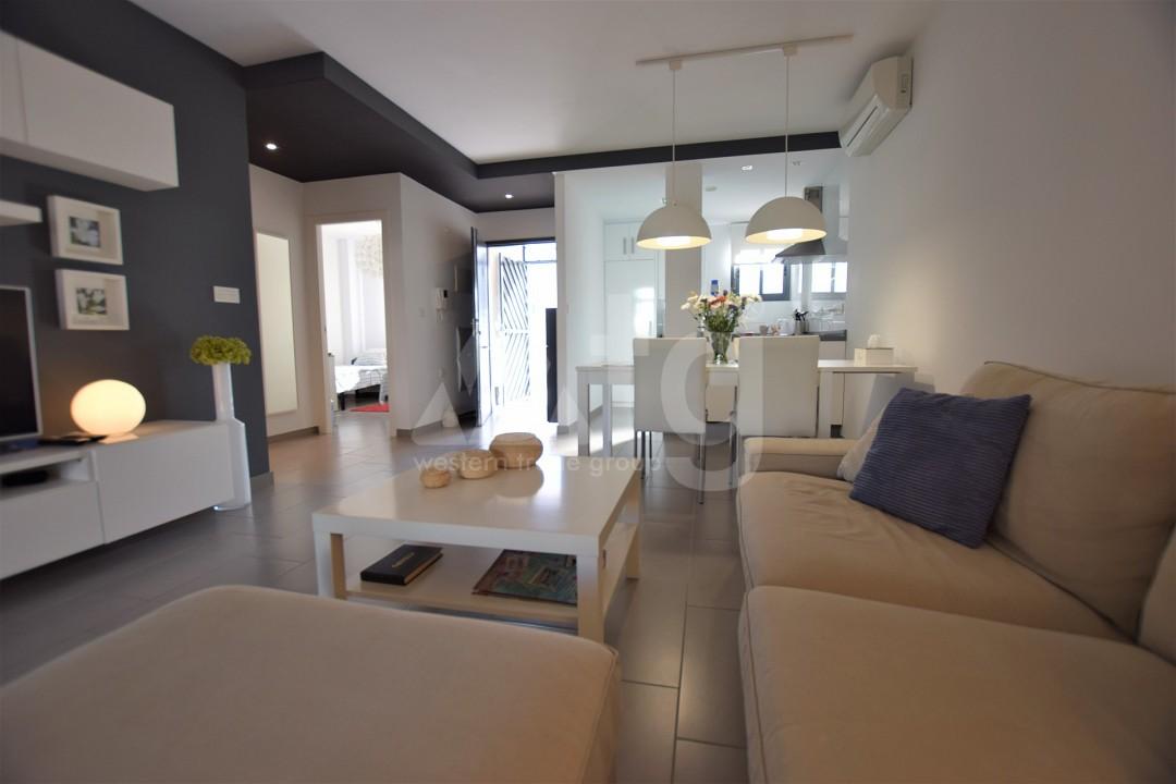 2 bedroom Apartment in Finestrat  - CAM114963 - 5