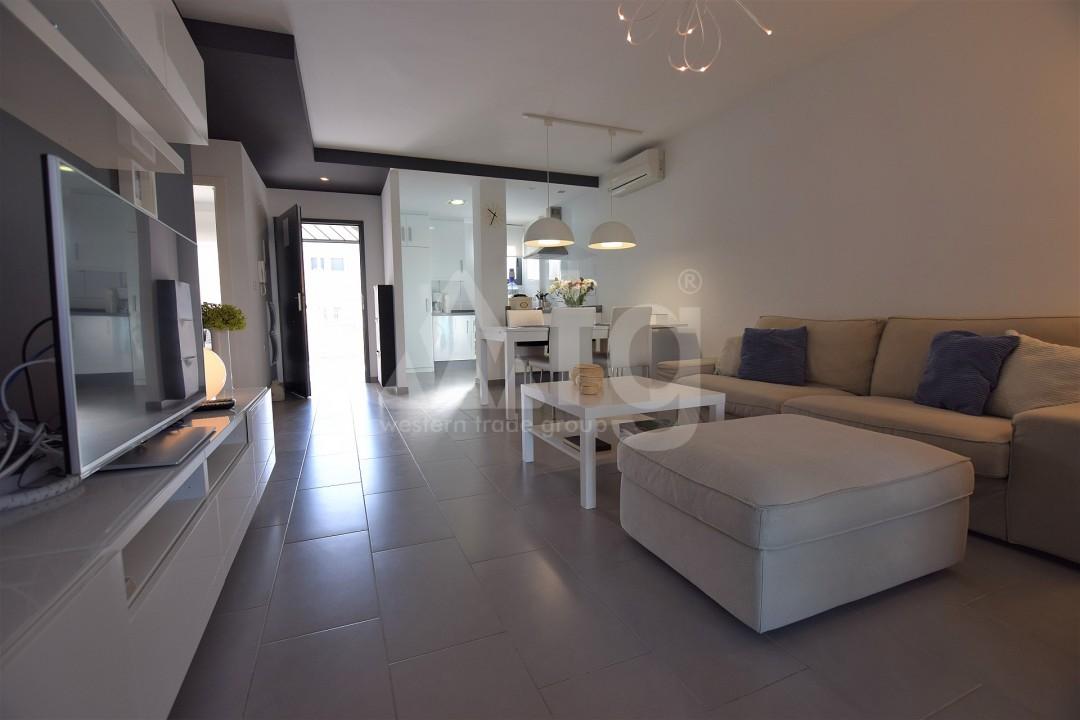 2 bedroom Apartment in Finestrat  - CAM114963 - 6