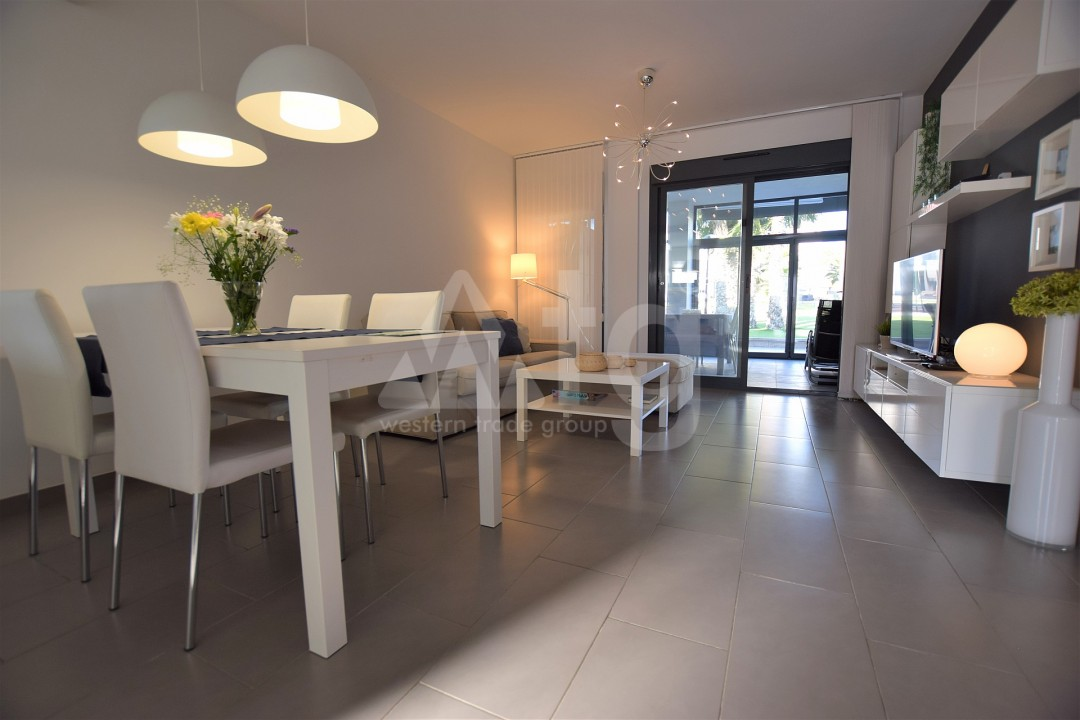 2 bedroom Apartment in Finestrat  - CAM114963 - 7