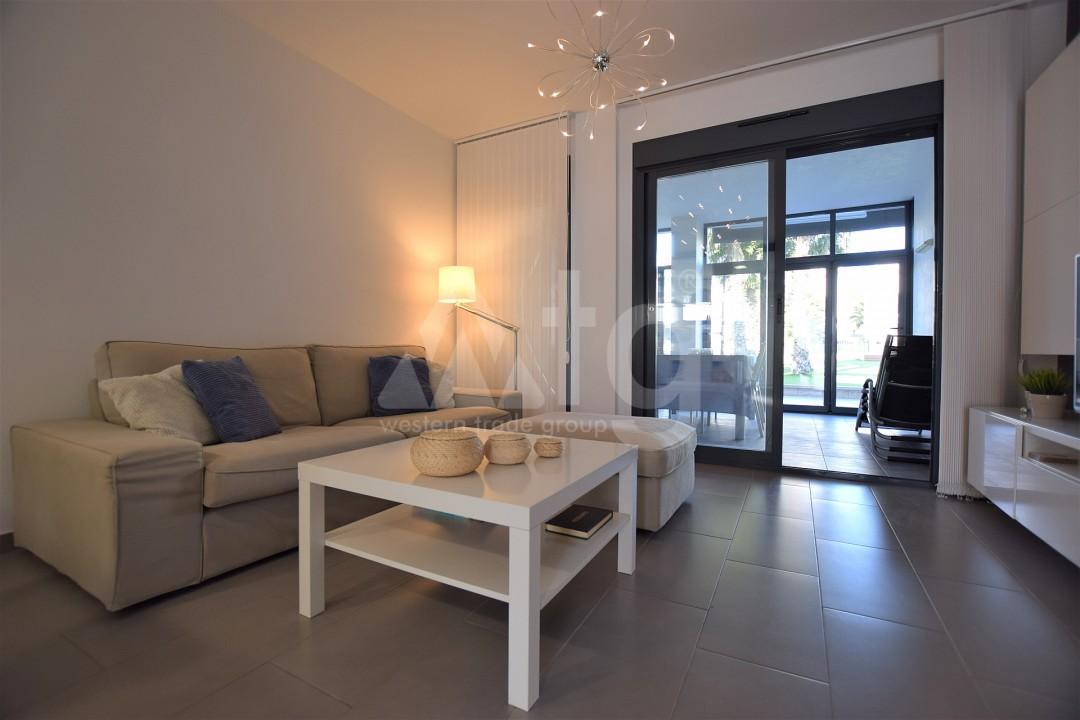 2 bedroom Apartment in Finestrat  - CAM114963 - 8