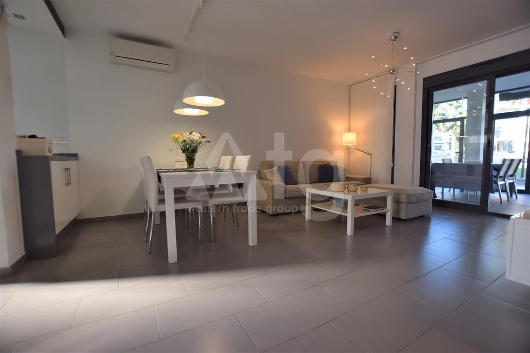 2 bedroom Apartment in Finestrat  - CAM114963 - 9