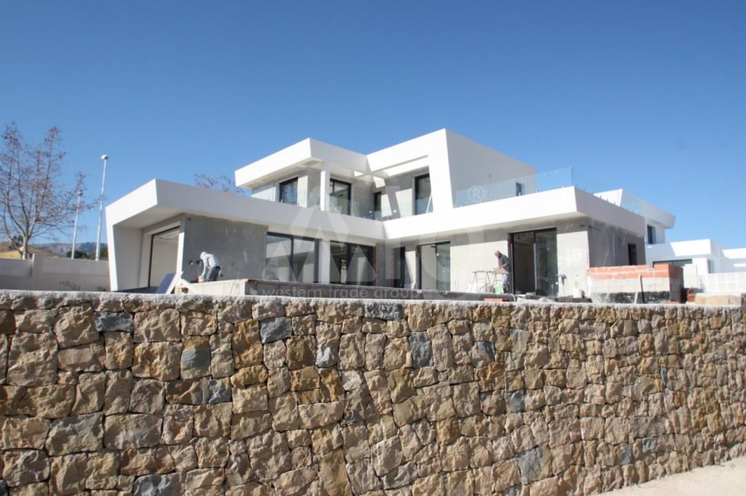 3 bedroom Apartment in Gran Alacant - NR117350 - 10