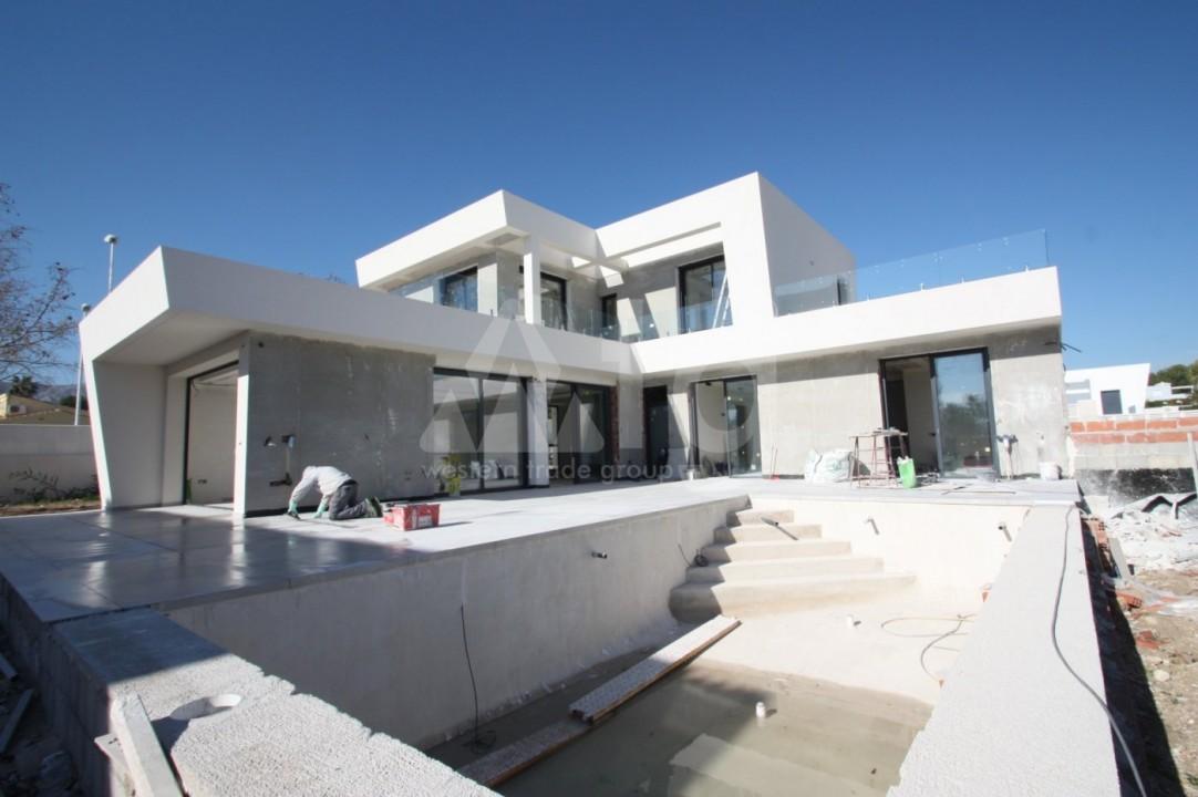 3 bedroom Apartment in Gran Alacant - NR117350 - 2