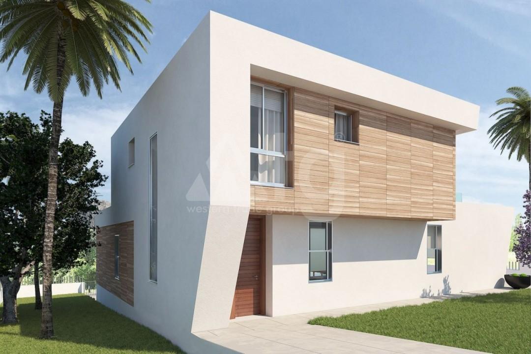 3 bedroom Apartment in Gran Alacant - NR117350 - 4