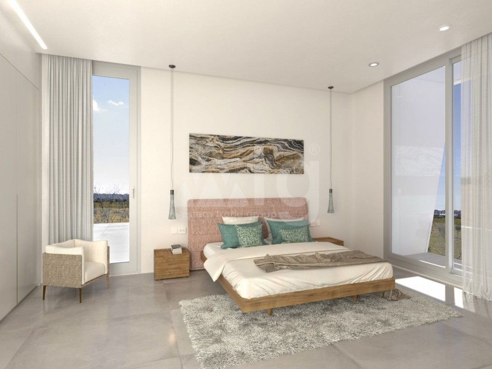 3 bedroom Apartment in Gran Alacant - NR117350 - 8