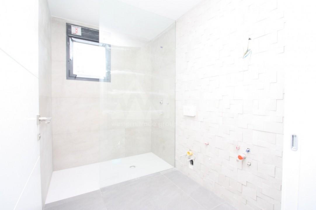 3 bedroom Apartment in Gran Alacant - NR117354 - 10