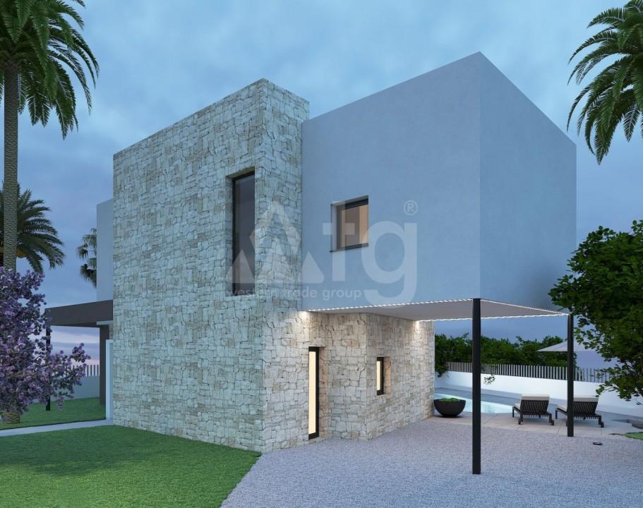 3 bedroom Apartment in Gran Alacant - NR117354 - 13