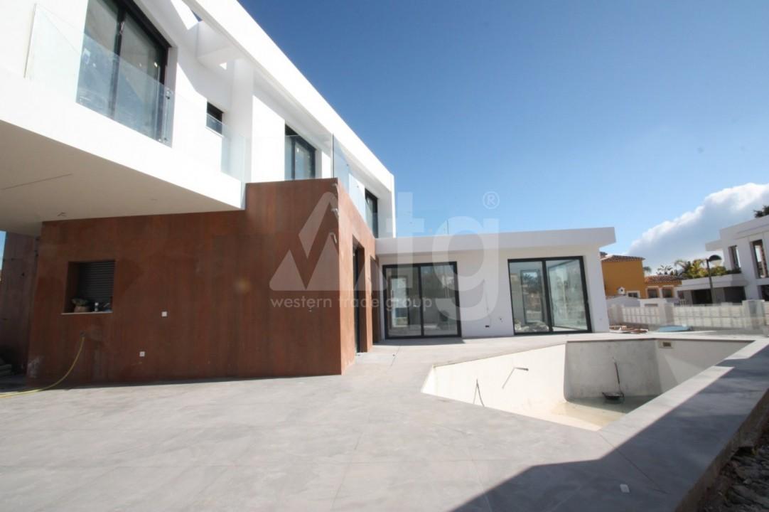 3 bedroom Apartment in Gran Alacant - NR117354 - 2