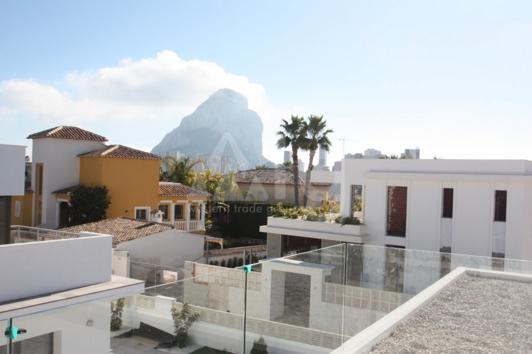 3 bedroom Apartment in Gran Alacant - NR117354 - 3