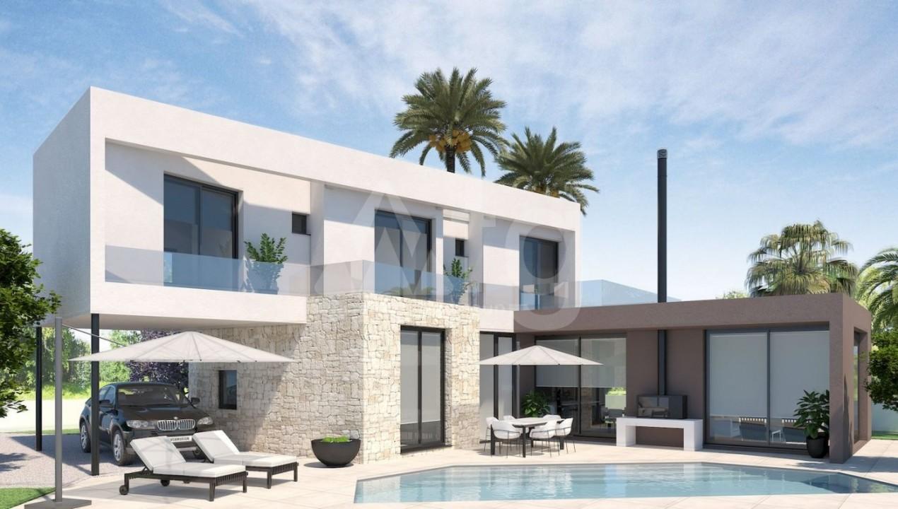 3 bedroom Apartment in Gran Alacant - NR117354 - 4
