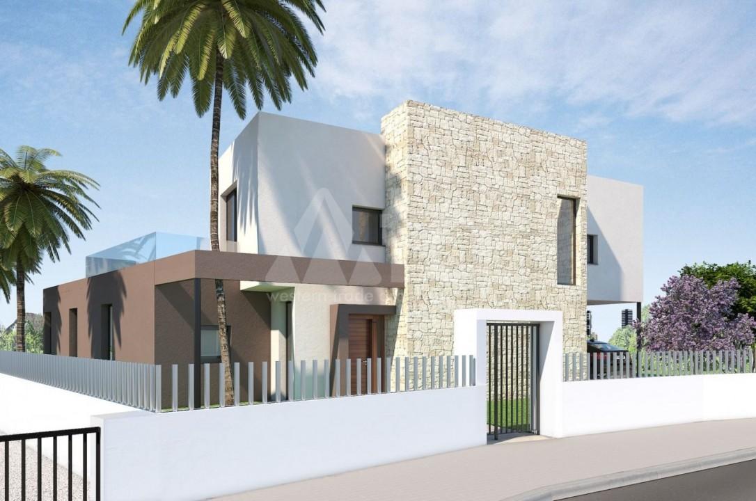 3 bedroom Apartment in Gran Alacant - NR117354 - 6