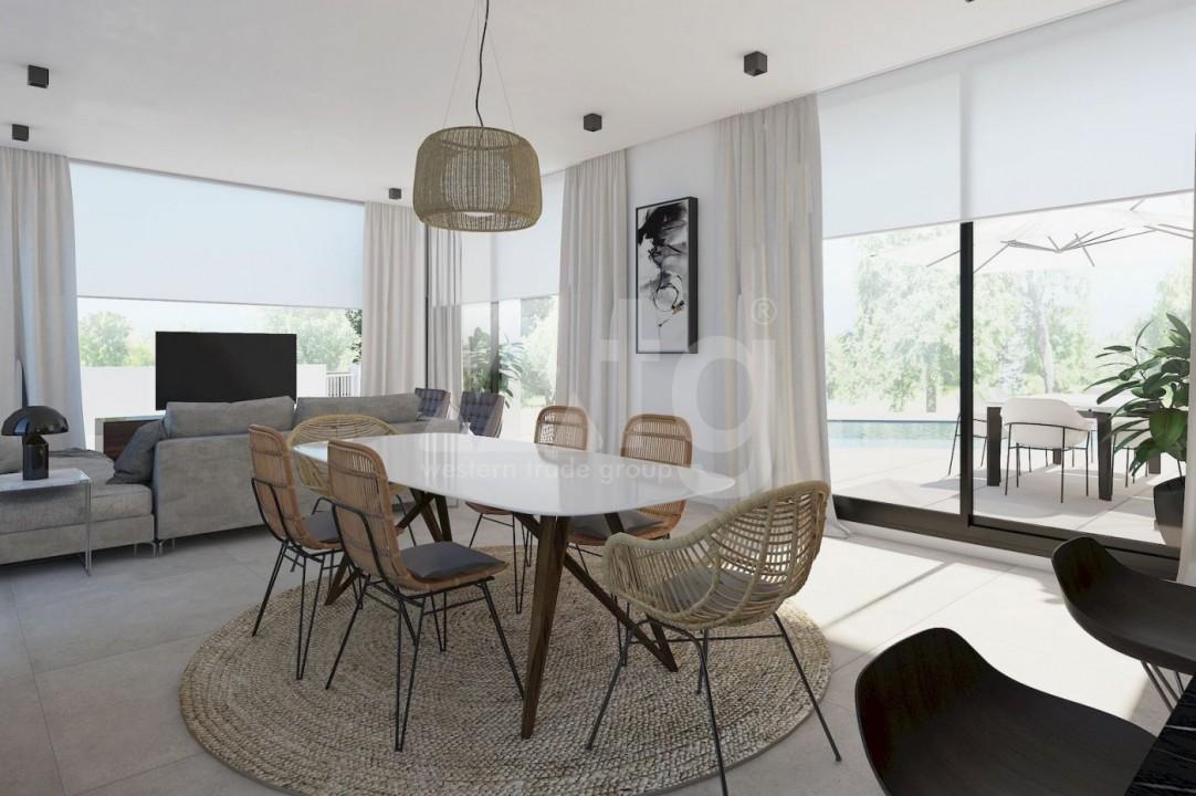 3 bedroom Apartment in Gran Alacant - NR117354 - 7