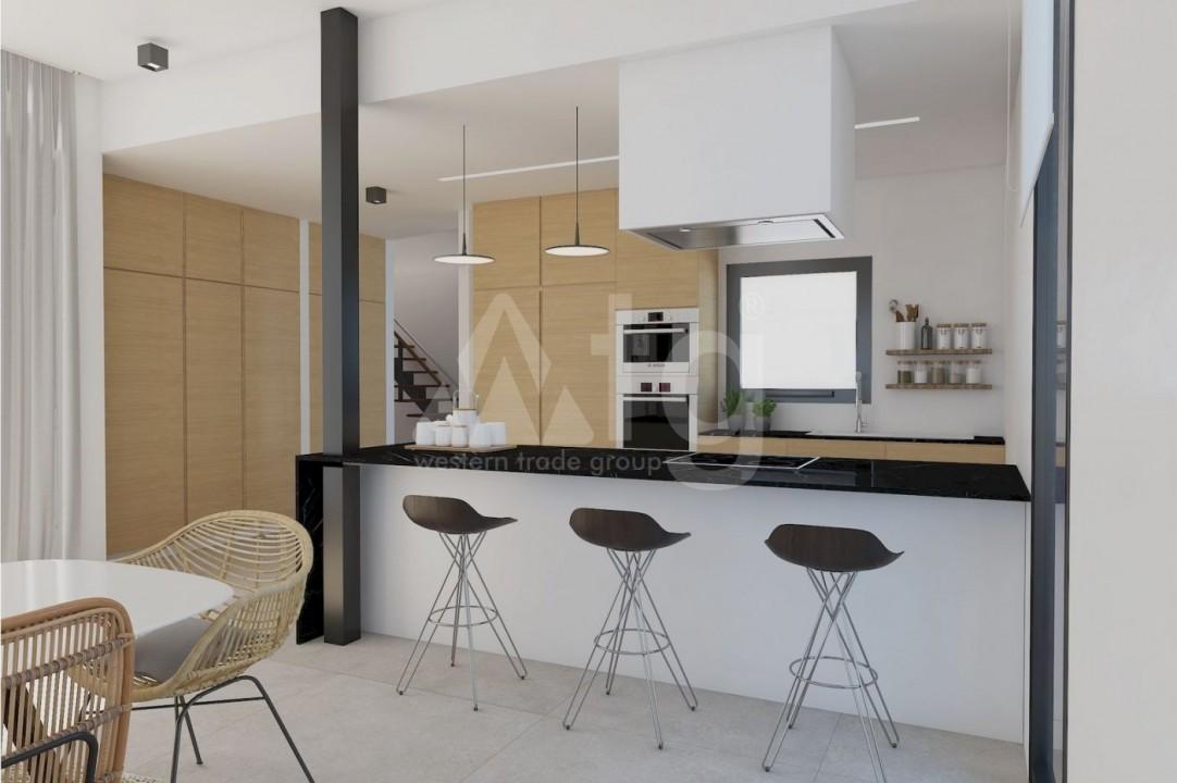 3 bedroom Apartment in Gran Alacant - NR117354 - 8
