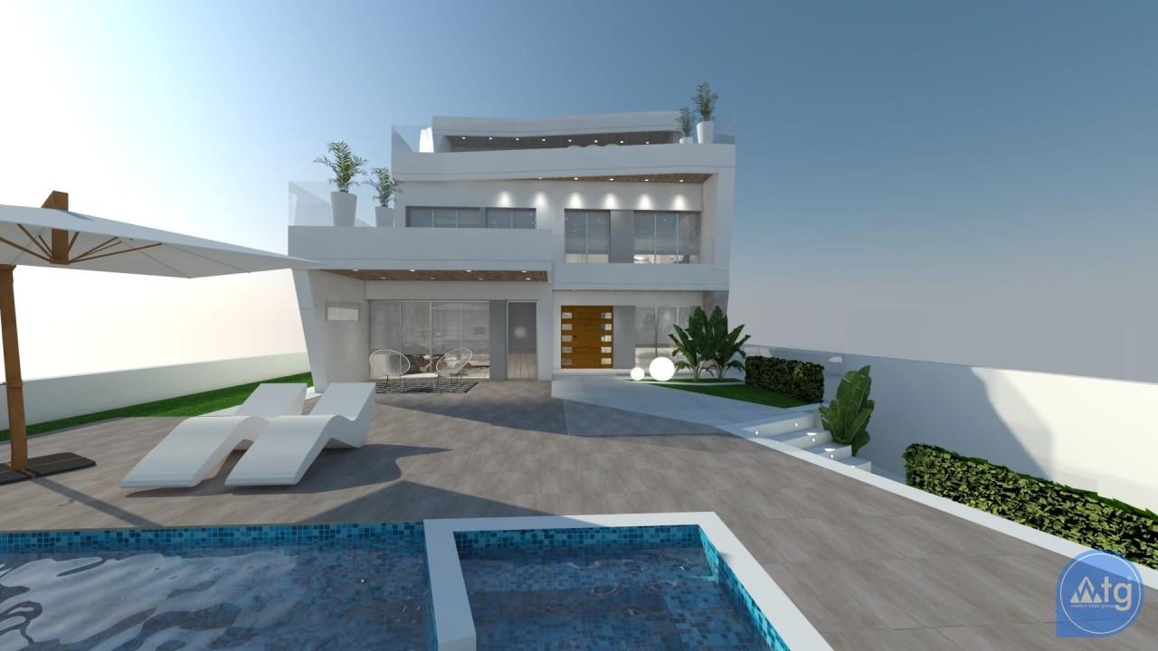 2 bedroom Apartment in Guardamar del Segura - DI6363 - 1